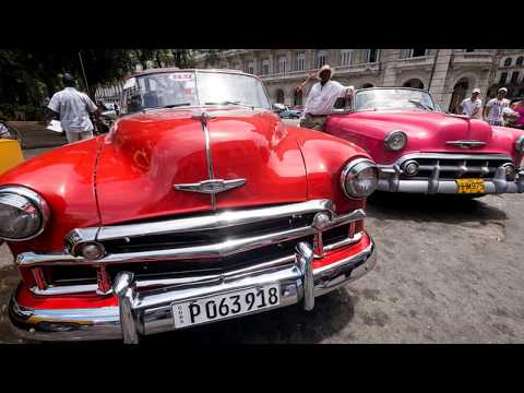 Cuba: The Pearl of the Caribbean (HD)