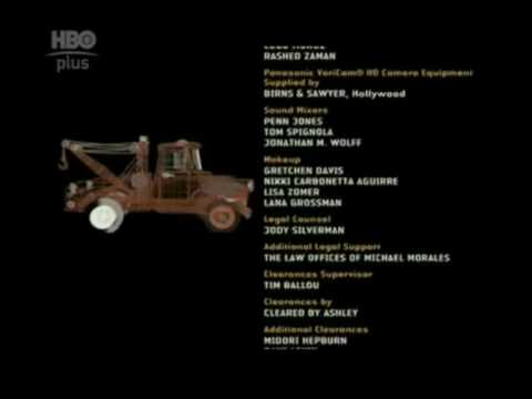 Song In Cars  Credits
