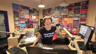 Lady Waks In Da Mix #375 (20-04-2016)