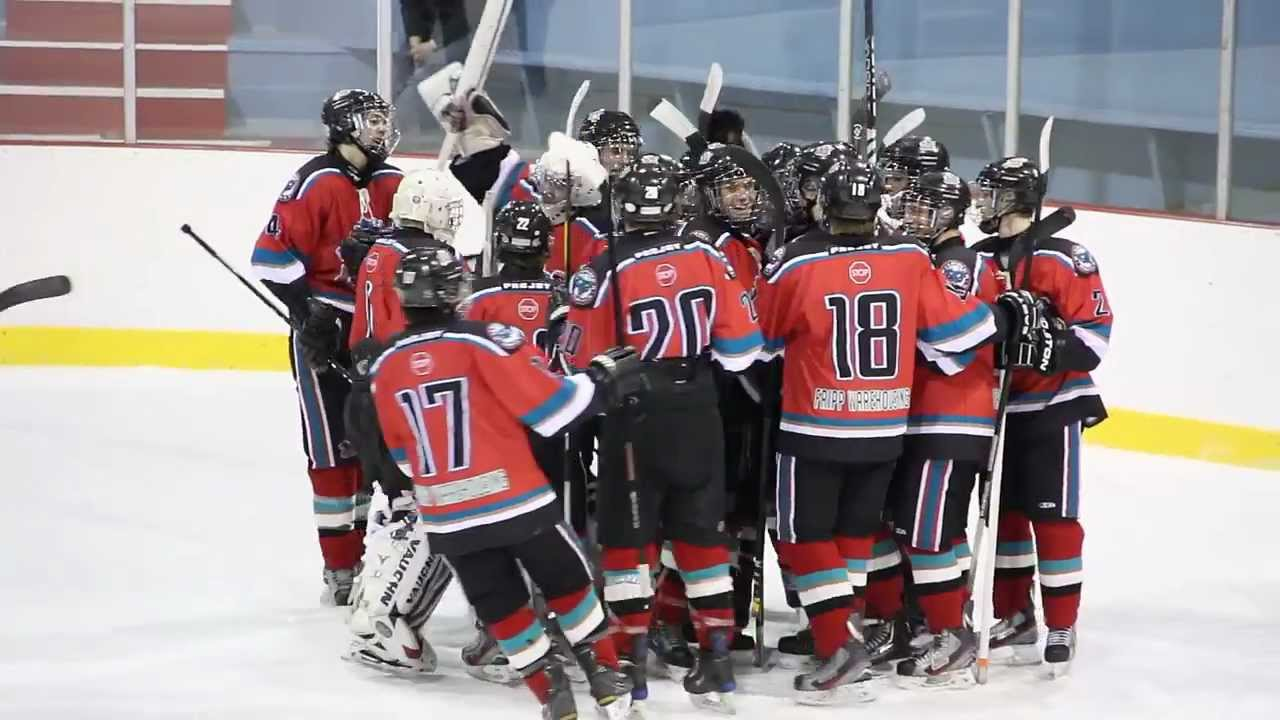 Your Elite kelowna midget tournament think, that