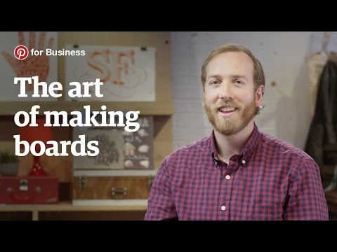 Art of making boards