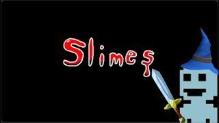 Gun Toting Priest |AWO: RPG| Slimes