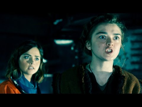 """Doctor Who"": The Girl Who Died"
