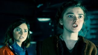 The Girl Who Died Trailer - Series 9 Episode 5 - Doctor Who - BBC