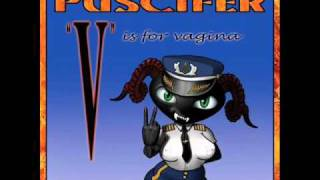 Watch Puscifer Trekka video