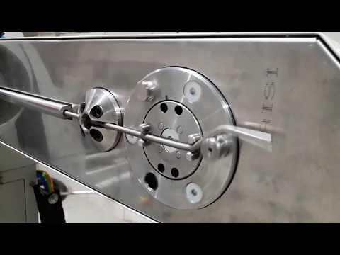 3D Bender. Станок для гибки проволоки 3D.