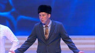 КВН Русская дорога - 2020 Голосящий КиВиН смотреть онлайн в хорошем качестве - VIDEOOO