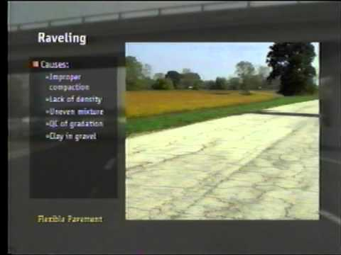 Effective Pavement Preservation by Identifying Distress Conditions, Causes and Cures
