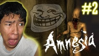 Gritando como niña - Amnesia Custom Story: HOUSE OF CREEP I (parte 2)