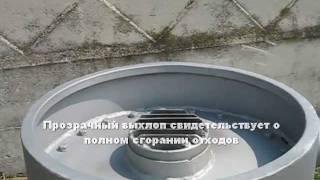 утилизация сорбентов из полипропилена(, 2012-02-18T11:47:01.000Z)