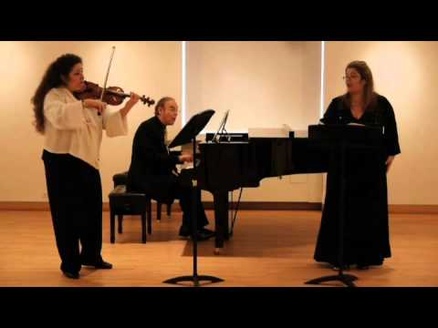 Johannes Brahms, Eight Zigeunerlieder (Gypsy Songs), opus 103
