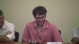 Audiência Pública  sobre  o projeto de Lei Complementar PM nº 13/2018 - Câmara Municipal de Araras