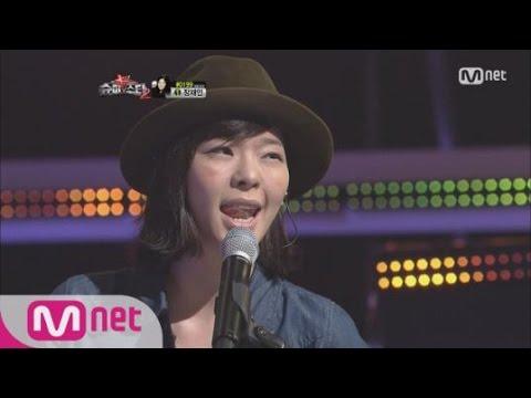[STAR ZOOM IN] Jang Jae In(장재인) - Invitation (SuperstarK2) 150831 EP.24