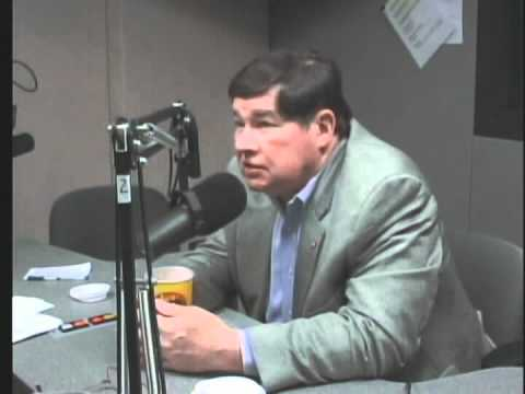 TalkingStickTV - Walter Tamosaitis - Problems at the Hanford