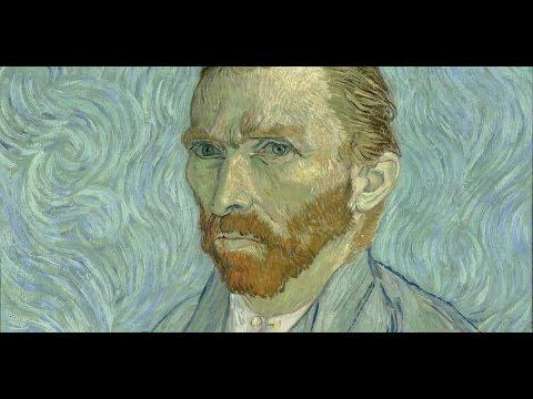 Van Gogh Self Portrait September 1889 Youtube