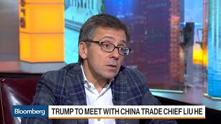 Eurasia Group's Bremmer on Kim-Trump Summit, Venezuela, Saudi Crown Prince in China