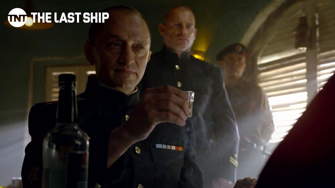 The Last Ship: Dead Reckoning Season 1 Ep 3 | Inside the Episode | TNT