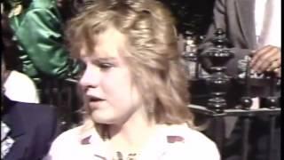 WMAR Baltimore News Clips 4/17-18 1985 part 2