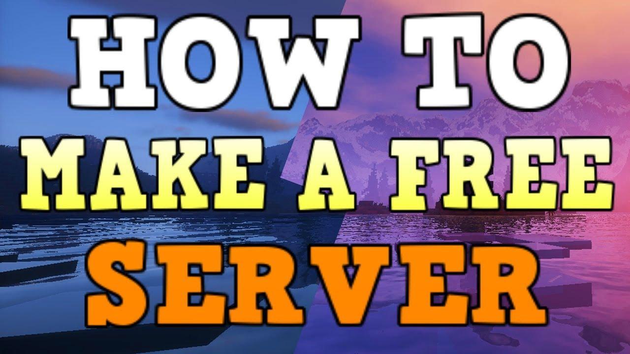 minecraft bedrock edition server hosting free
