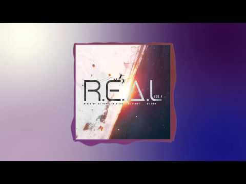 DJ Remix-Da-Kickz & DJ B-Kut & DJ Ohh - R.E.A.L Vol.1 (2016)