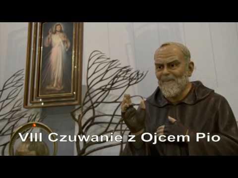 VIII Czuwanie z Ojcem Pio - 2010.avi