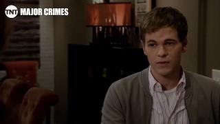 Major Crimes: Babysitter- Season 5, Ep. 8 [CLIP] | TNT
