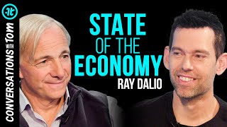 Legendary Investor Ray Dalio Breaks Down Everything You Need to Know About the Current World Economy