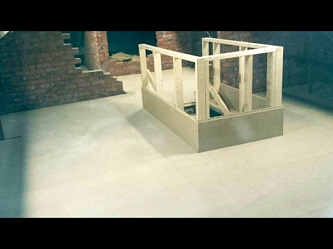 Loft boarding for storage use your loft space a solution to your storage needs youtube - Small loft space model ...