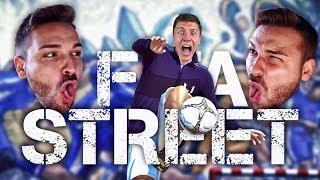 FIFA STREET !!! Das GEILSTE Game!
