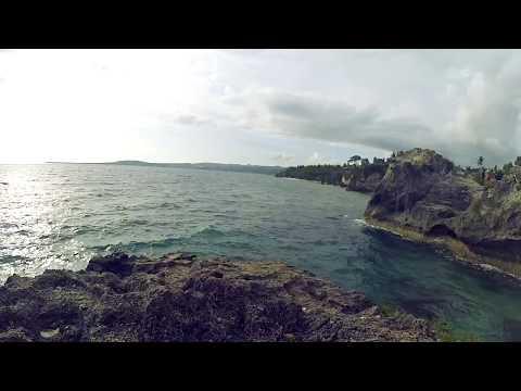 Wisata Pantai Dato majene sulawesi barat