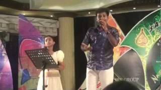 Shreya Ravindran & Najim