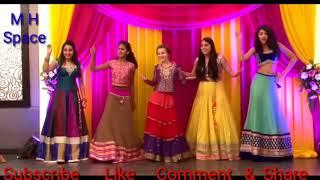 bole-chudiyan-bole-kangana-dance-performance-by-girls-on-mixed-songs