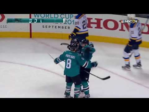 History Will Be Made - San Jose Sharks 2016