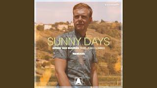 Sunny Days Tritonal Remix