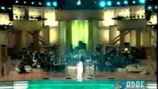 DIL CHEEZ KYA HAI - ASHA BHOSLE LIVE