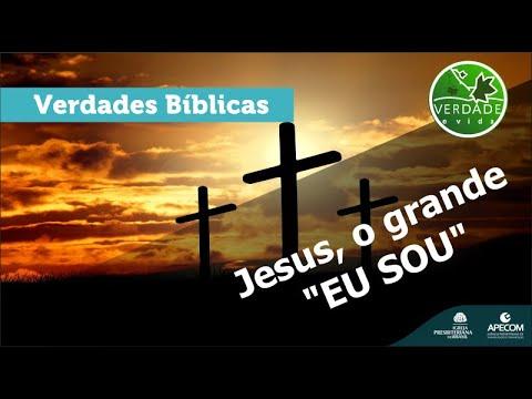 0702 - Jesus, o grande