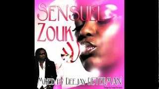 DJ Determan Mix Sensuel zouk 2012 . Nichols, Michael, lynnsha, Milca, Stony, Fannyj , Niyah,