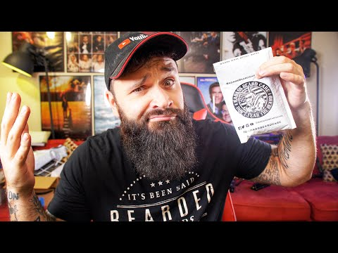 Free Beard Product Samples | Are They Worth It???
