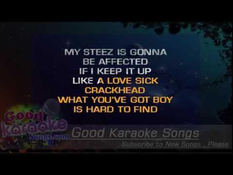 Your Love Is My Drug -  Kesha (Lyrics Karaoke) [ goodkaraokesongs.com ]