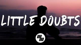 Spirix - Little Doubts (Lyrics / Lyric Video) ft. Aviella thumbnail