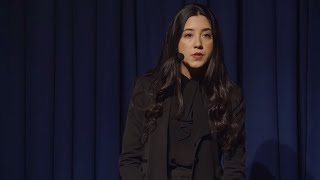 A New Model for Giving | Layla Yarjani | TEDxCambridgeUniversity