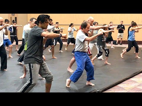 """Undefeated Professional Fighter Shares How to WIN EVERY TIME   Benny """"The Jet"""" Urquidez"""