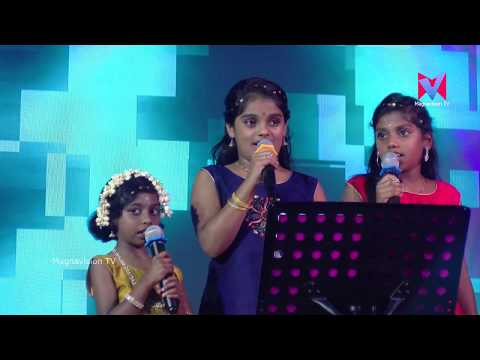 Group Song Malavika & Team