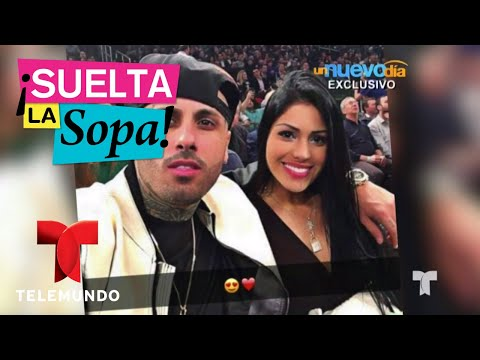 ¡Nicky Jam y Angélica Cruz se divorcian! | Suelta La Sopa