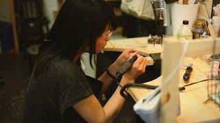 Studio Visit: Niza Huang Thumbnail