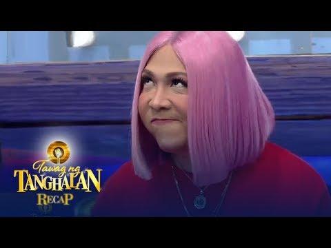 Wackiest moments of hosts and TNT contenders | Tawag Ng Tanghalan Recap | July 11, 2019