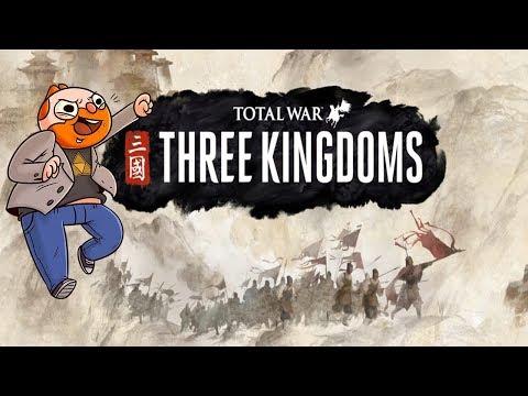 ITS LU BU!!!! | Total War: Three Kingdoms Preview