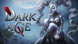Обзор на игру: Dark age
