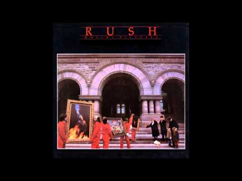 Rush Tom Sawyer Drumless