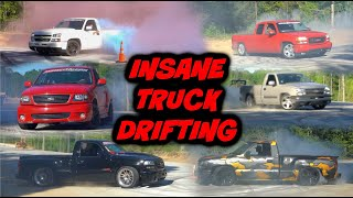 WHO IS THE DRIFT GOD!? INSANE DRIFTING WITH THE PROJECT TORQUE CREW!